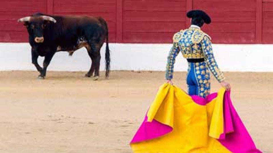 San Sebastian Bullfight Ban